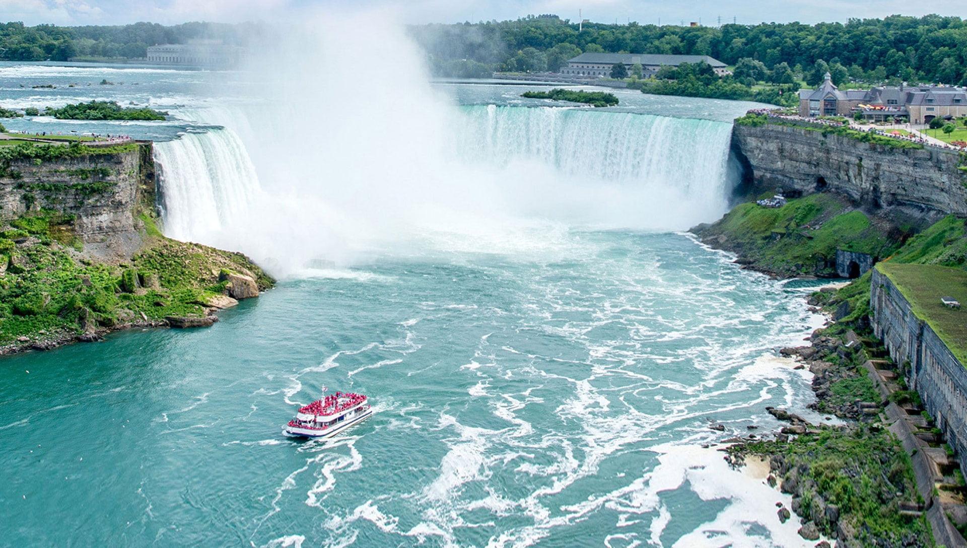 Niagara Falls Hotels >> Niagara Falls Attractions   Vittoria Hotel & Suites, ON