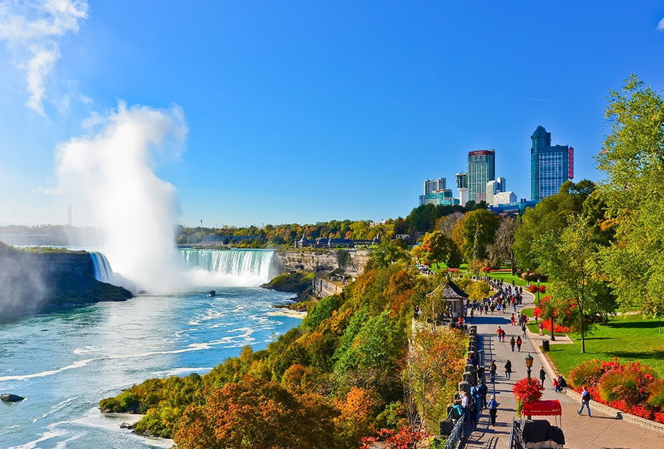 Vittoria Hotel Niagara Falls